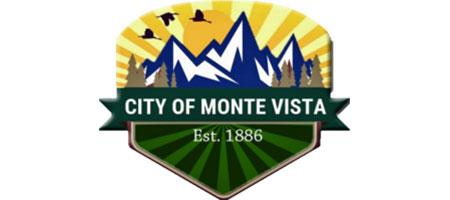 logo city of montevista colorado